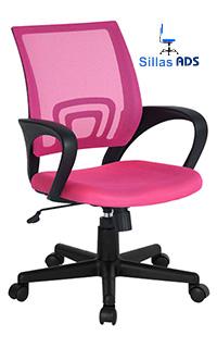 Sillas De Colores Para Oficina.Muebles Y Sillas Para Oficina Ads
